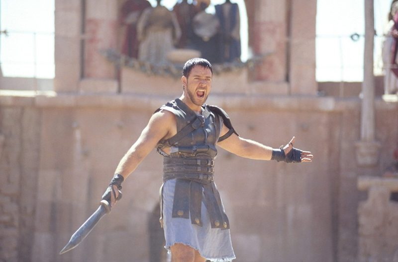 36 Films Shot in Malta to Watch Before Visiting including Popeye, The Spy Who Loved Me, Gladiator, World War Z, Captain Phillips, Limestone Cowboy, Troy and By The Sea | almostginger.com