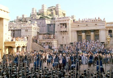 Hollywood Film Locations in Malta: Gladiator, Captain Phillips & More!