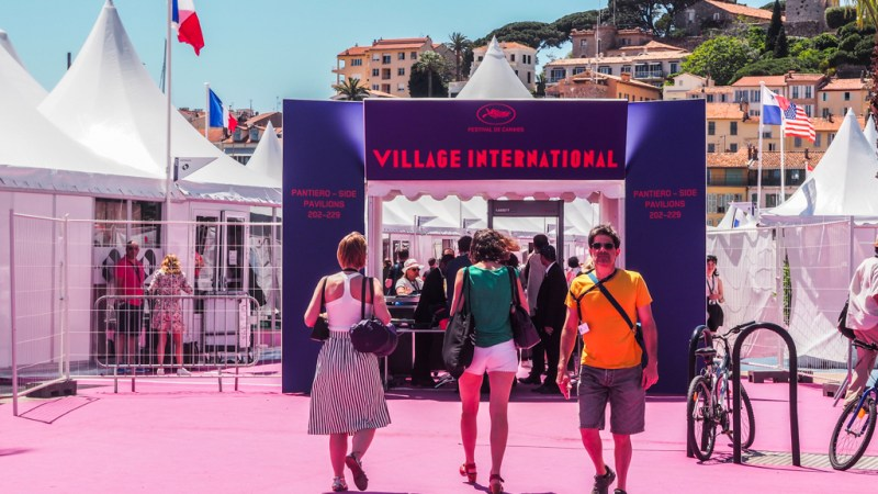 The Ultimate Cannes Film Festival Guide: EVERYTHING First Timer's need to know | almostginger.com
