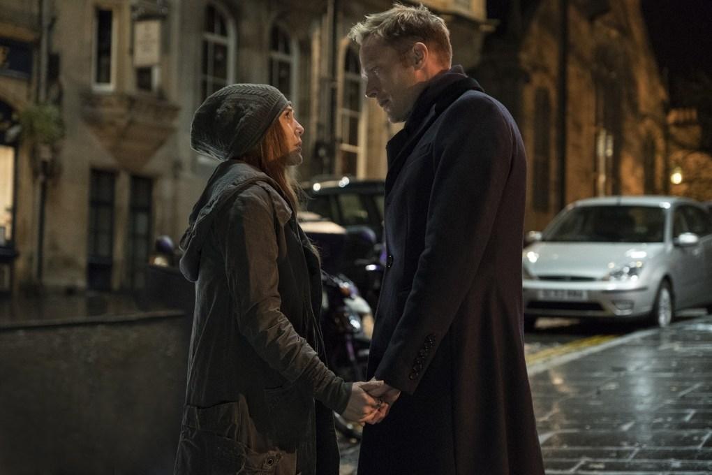 Hollywood Film Locations in Edinburgh: Cloud Atlas, Avengers: Infinity War & More! | almostginger.com