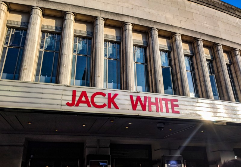Our Weekend in London: Jack White, Greenwich Park & Honest Burgers   almostginger.com