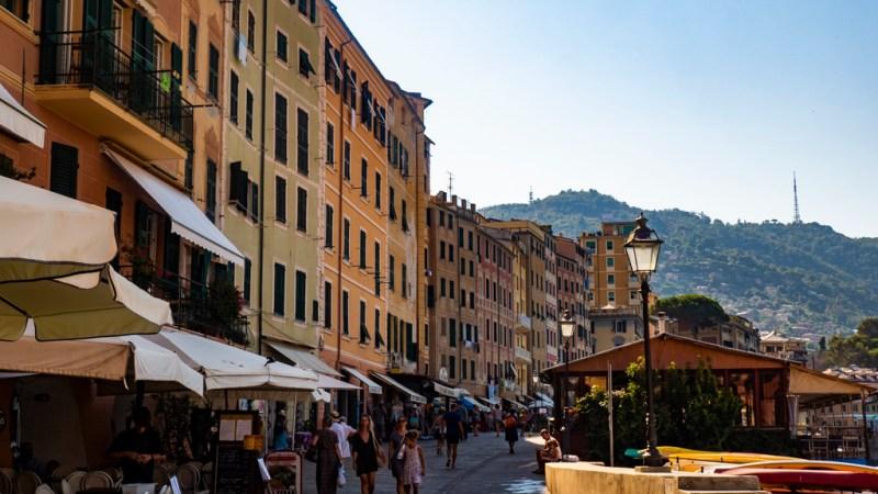 Genoa to Portofino: Guide to the Perfect 3 Village Day Trip   almostginger.com