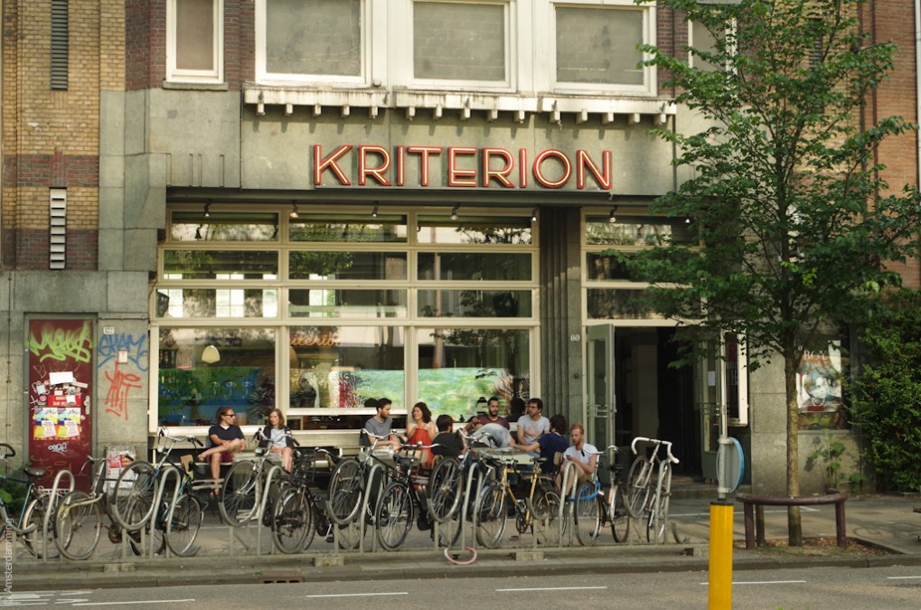 14 of the Best Arthouse/Independent Cinemas in Amsterdam | almostginger.com