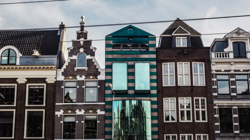 3 Days in Amsterdam: A Perfect First Timer's Guide | almostginger.com