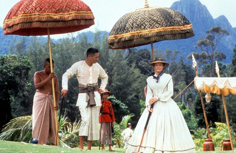 30 Films Set in Thailand to Watch Before Visiting including Anna and the King | almostginger.com
