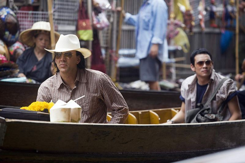 30 Films Set in Thailand to Watch Before Visiting including Bangkok Dangerous | almostginger.com