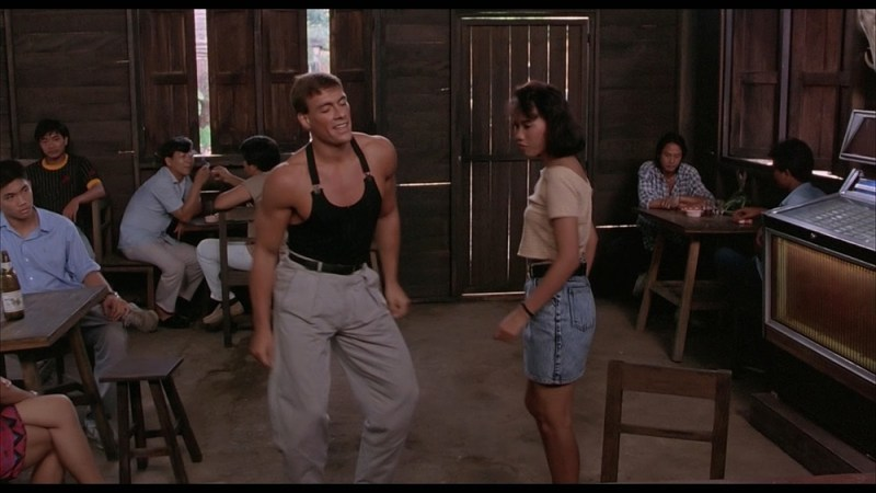 30 Films Set in Thailand to Watch Before Visiting including Kickboxer | almostginger.com