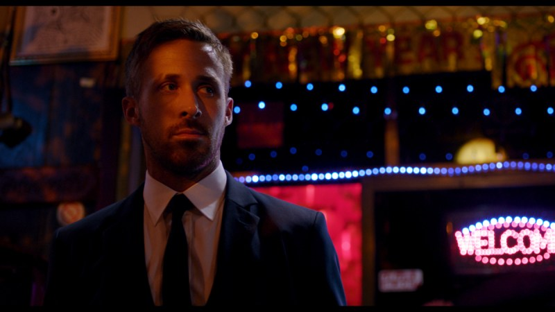 30 Films Set in Thailand to Watch Before Visiting including Only God Forgives | almostginger.com
