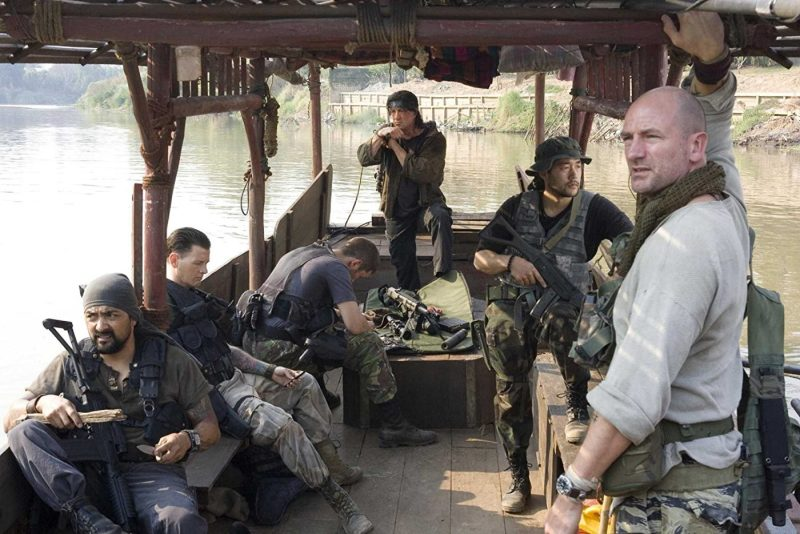 30 Films Set in Thailand to Watch Before Visiting including Rambo | almostginger.com