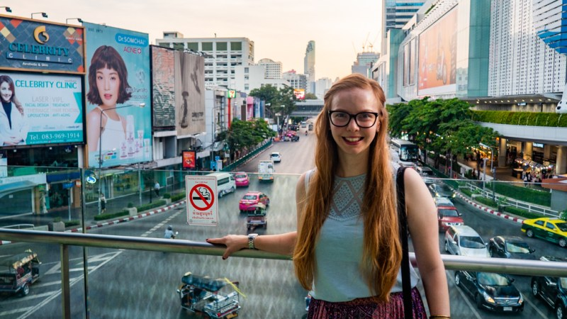 3 Days in Bangkok: A Perfect First Timer's Guide | almostginger.com