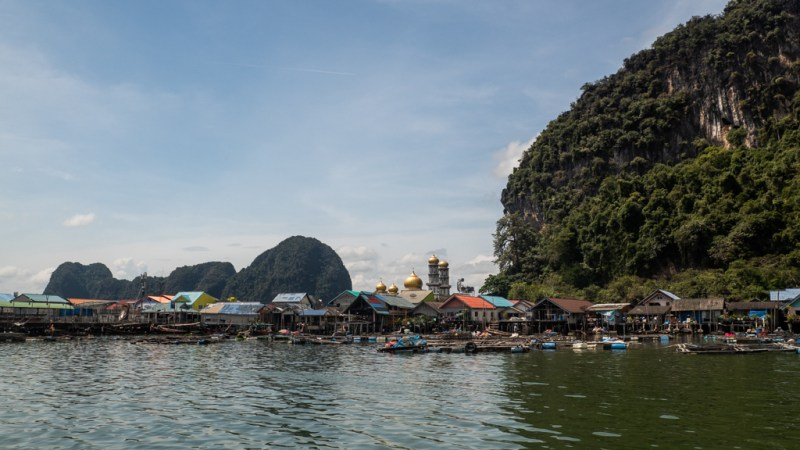 Hollywood Film Locations in Thailand: The Impossible, Rambo & More! including Bridget Jones: The Edge of Reason | almostginger.com