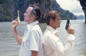 The Man with the Golden Gun Film Locations in Thailand | almostginger.com