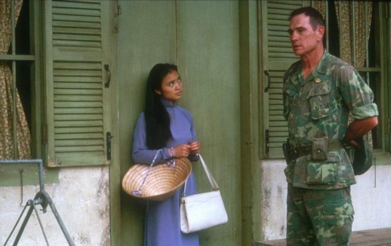 Good Morning... Vietnam? 7 War Films shot in Thailand including Heaven and Earth | Vietnam War Films | almostginger.com