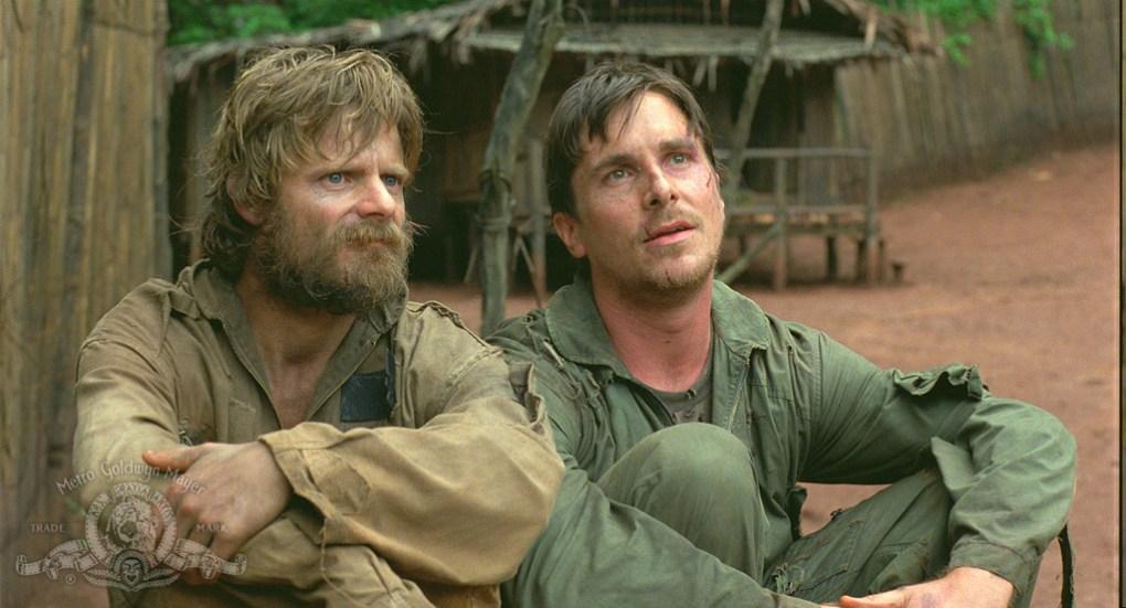 Good Morning... Vietnam? 7 War Films shot in Thailand including Rescue Dawn | Vietnam War Films | almostginger.com