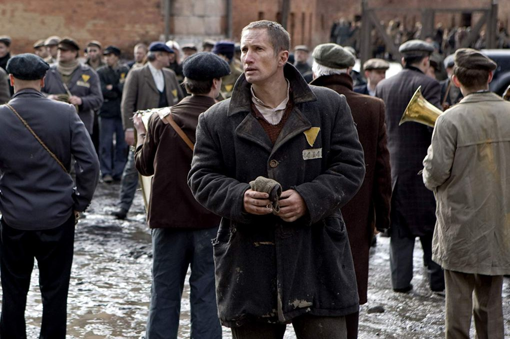 In Darkness, one of the top films set in Poland