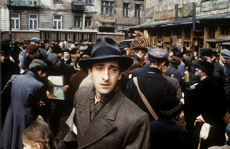 Hollywood Film Locations in Poland: The Pianist, Inland Empire & More!   almostginger.com