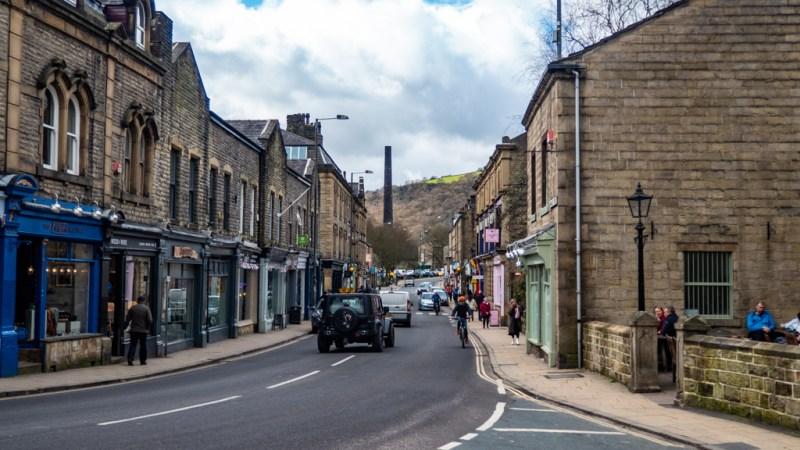 A Weekend in Hebden Bridge, Yorkshire: 48 Hour Guide | almostginger.com