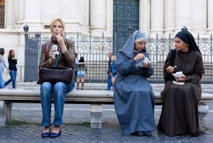 Eat Pray Love Filming Locations in Rome (and Naples) | almostginger.com