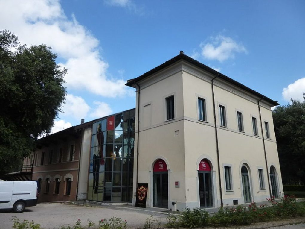 Casa del Cinema, one of the Best Arthouse/Independent Cinemas in Rome, Italy