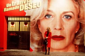 Filming Location from All About My Mother, a Pedro Almodóvar film