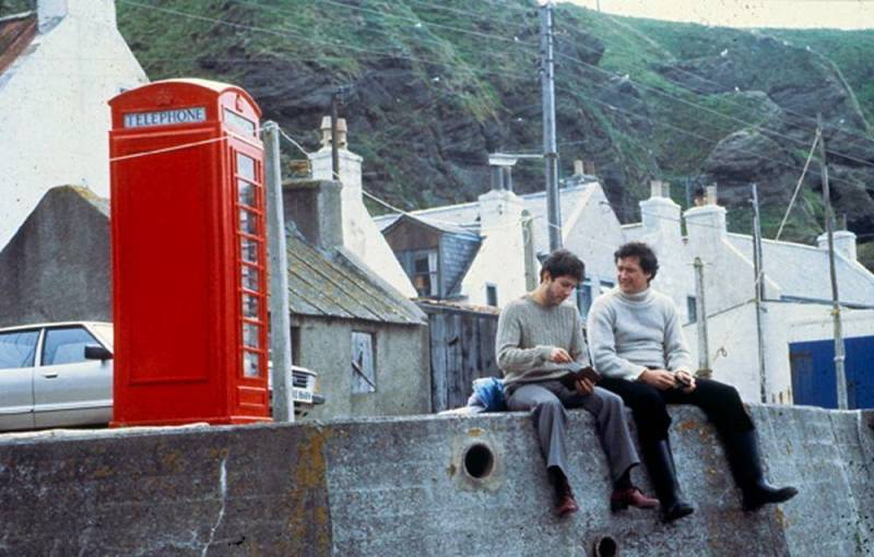 Local Hero, one of the best films set in Scotland