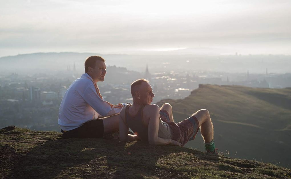 T2 Trainspotting, one of the top films set in Edinburgh