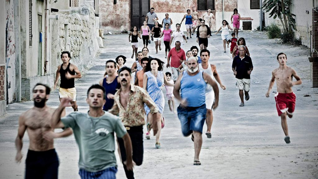 A Street in Palermo, one of the best films set in Sicily