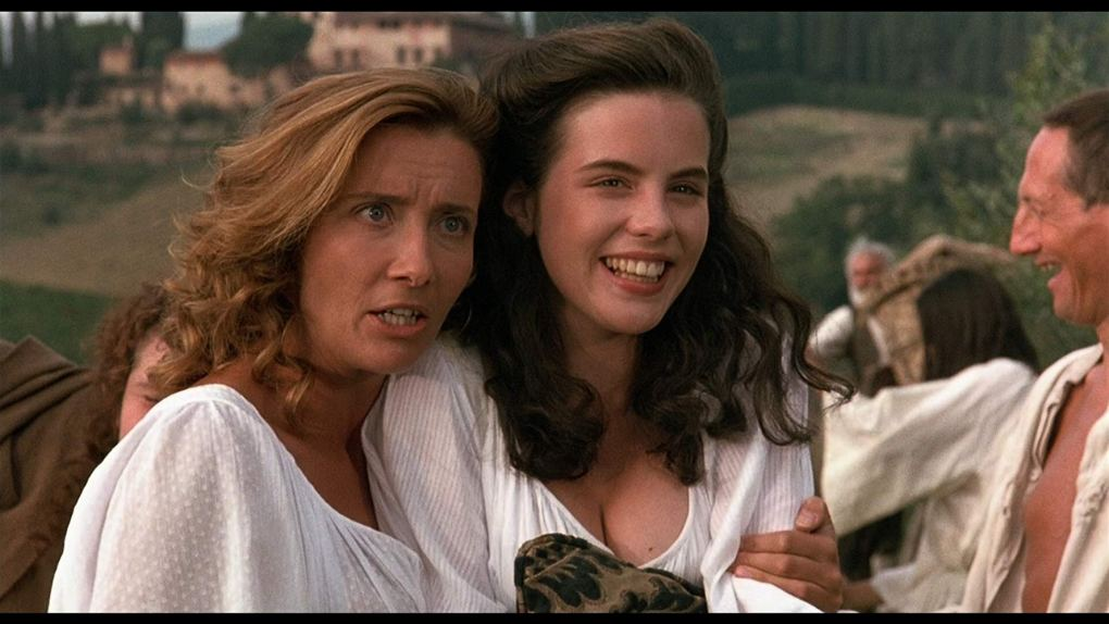 Much Ado About Nothing, one of the best films set in Sicily