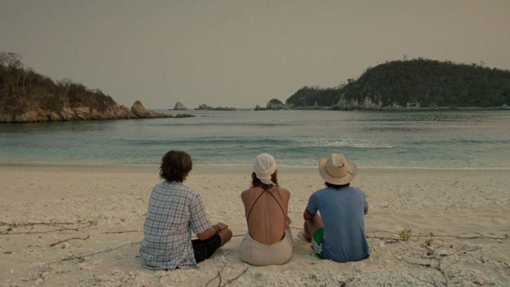 Best Travel Movie Y Tu Mamá También (2001)