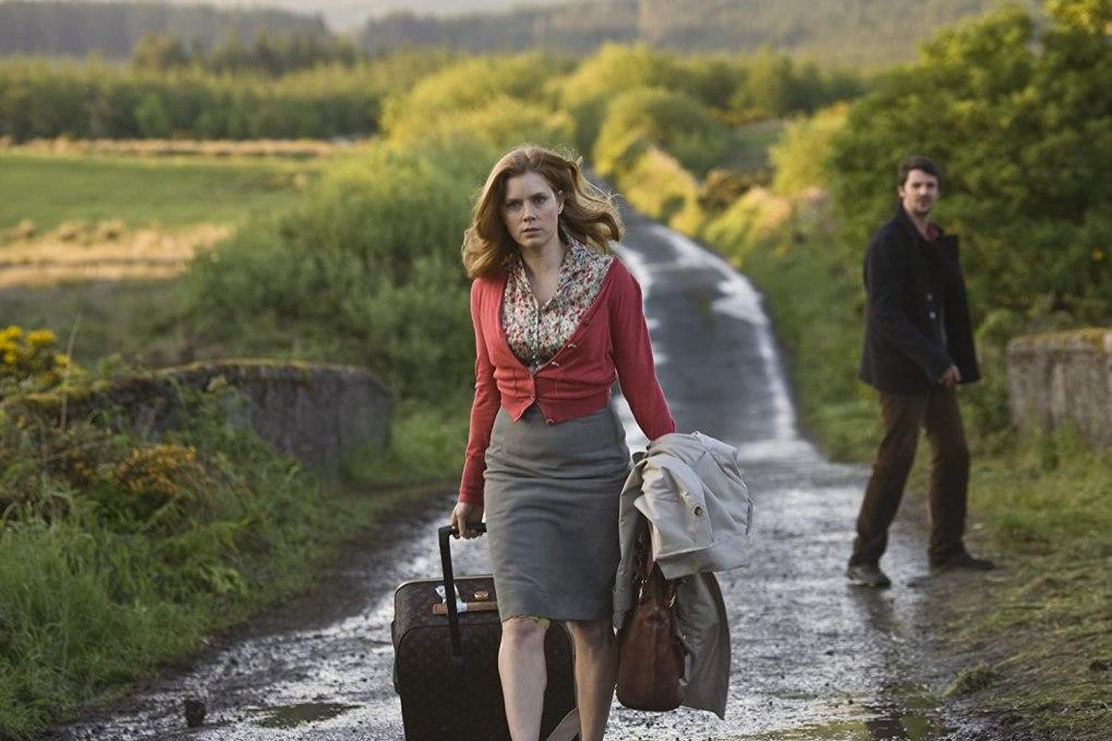 Film still from Leap Year, a film set in Ireland