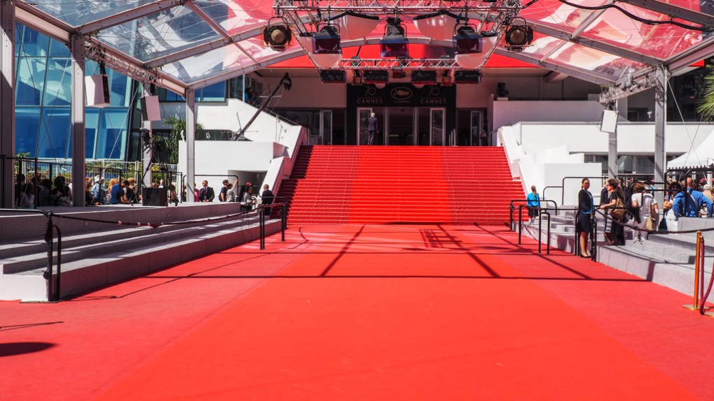 One of the Best Film Festivals in the World Cannes Film Festival 2017 Red Carpet