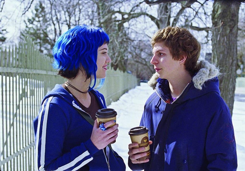 Scott Pilgrim vs. the World (2010) Best Canadian Movies