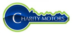 charity motors logo