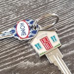 Buying a house with Almost Home Real Estate Services
