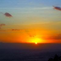 Sunset Kecak Dance. Uluwatu, Bali