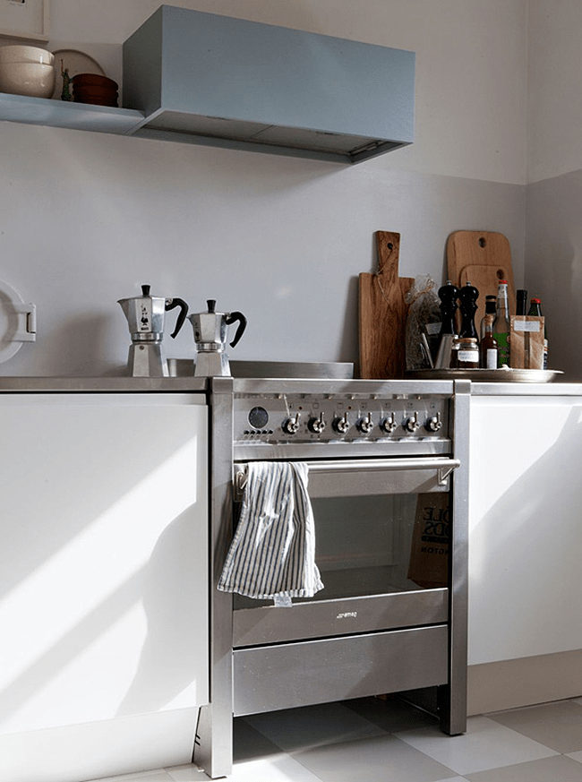 range hood ideas for high ceilings | almost makes perfect