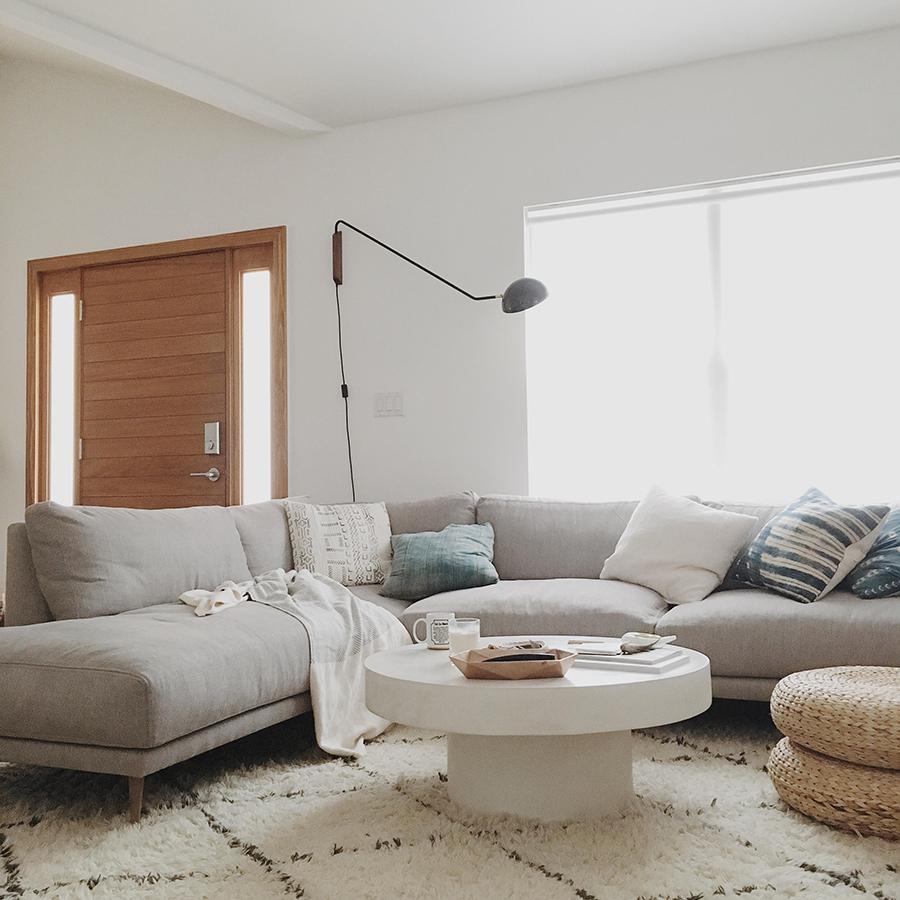 our living room #casamadboom