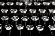Typewriter II.