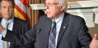 Bernie Sanders - AFGE