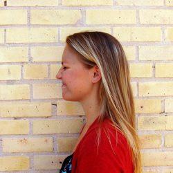 Natalie Earhart - Almost Real Things