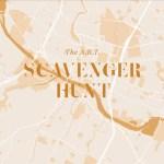 The A.R.T. Scavenger Hunt