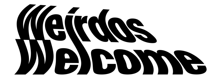 Thirst Fursday: Weirdos Welcome Interview with Grady Roper by Chad Allen of Switched On
