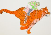 Doodling and Designing with Logan Lockett, Photographer, Illustrator, and Designer