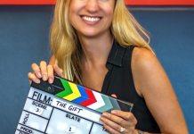 """The Gift"" by Lisa Belcher, Austin Texas Filmmaker"