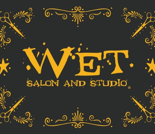 Wet Salon and Studio, Austin Texas