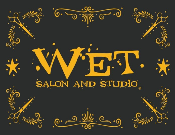Wet Salon and Studio, Austin Texas