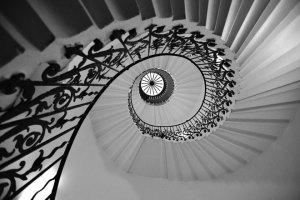 escalera (texto alternativo)