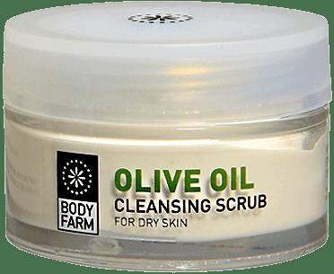 olive-scrub