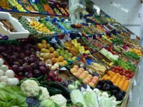 Mercado Municipal Almuñécar