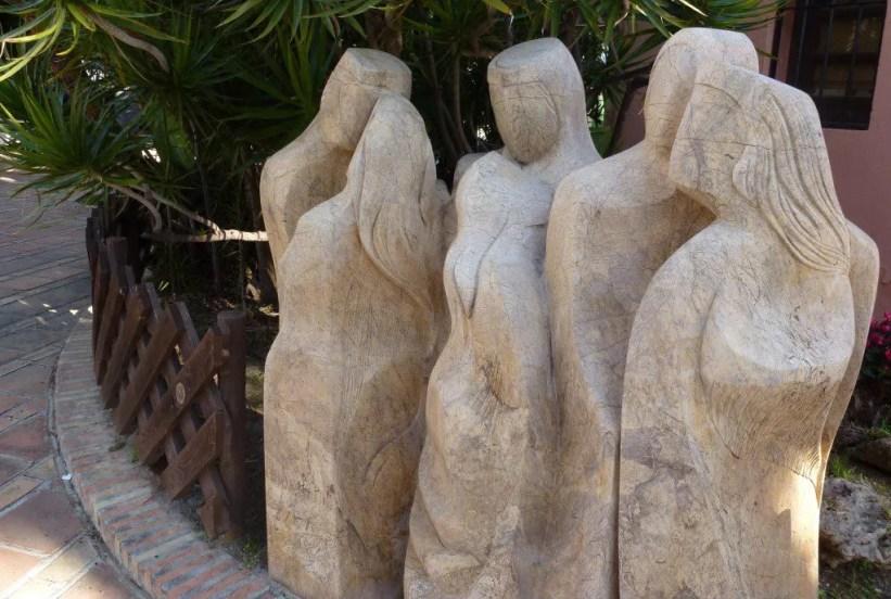 Almuñécar Majuelo Botanical Park